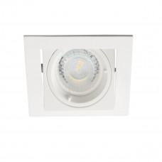 Світильник точковий ALREN DTL-W, Gx5.3/GU10, IP20, білий, Kanlux 26753