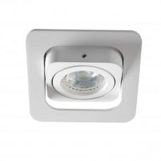 Світильник точковий ALREN R DTL-W, Gx5.3/GU10, IP20, білий, Kanlux 26758