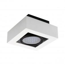 Світильник точковий STOBI ES 50-W, ES-111, GU10, IP20, білий, Kanlux 26829