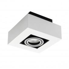 Світильник точковий STOBI DLP 50-W, GU10, IP20, білий, Kanlux 26831