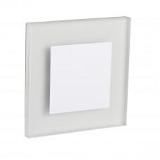Светильник APUS LED, 0.8W, 12V DC, 3000K, IP20, белый, Kanlux 26840