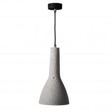 Светильник подвесной ETISSA D20 GR, E27, IP20, серый, Kanlux 27000