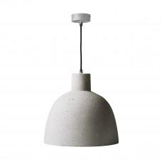 Светильник подвесной OGIVA D35 GR, E27, IP20, серый, Kanlux 27001