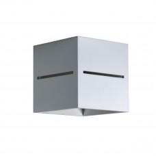 Светильник настенный ASIL G9 W-GR, G9, IP20, серый, Kanlux 27021