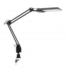 Настольная лампа HERON LED B, 5W, 4000K, IP20, черный, Kanlux 27600