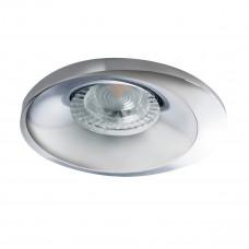 Світильник точковий BONIS DSO-C, Gx5.3/GU10, IP20, хром, Kanlux 28701