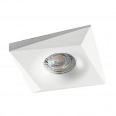 Світильник точковий BONIS DSL-W, Gx5.3/GU10, IP20, білий, Kanlux 28702