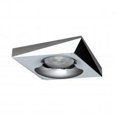 Світильник точковий BONIS DSL-C, Gx5.3/GU10, IP20, хром, Kanlux 28703