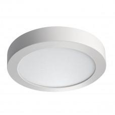 Світильник точковий CARSA LED 18W, 4000K, IP20, білий, Kanlux 28949
