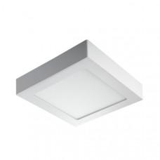 Світильник точковий KANTI LED 18W, 4000K, IP20, білий, Kanlux 28951