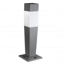 Світильник вуличний INVO OP 77-L-GR, E27, IP54, графіт, Kanlux 29172