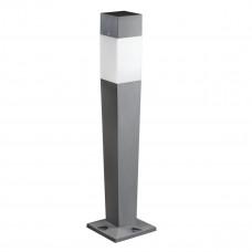 Світильник вуличний INVO OP 107-L-GR, E27, IP54, графіт, Kanlux 29173