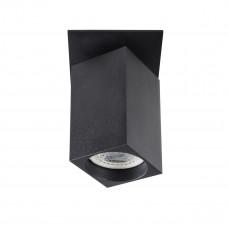 Світильник спот CHIRO DTL-B, GU10, IP20, чорний, Kanlux 29313