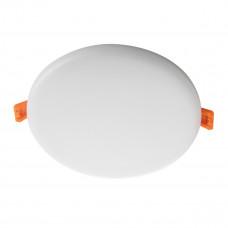 Світильник точковий AREL LED DO 14W-NW, 4000K, IP65/20, білий, Kanlux 29588