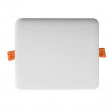 Світильник точковий AREL LED DL 14W-NW, 3000K, IP65/20, білий, Kanlux 29591