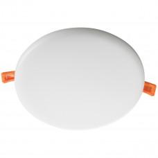 Світильник точковий AREL LED DO 20W-NW, 3000K, IP65/20, білий, Kanlux 29593