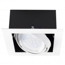 Світильник точковий MATEO ES DLP-150-W, GU10, IP20, білий, Kanlux 32931