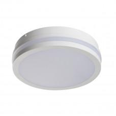 Светильник потолочный BENO LED, круглый, 18W, IP54, белый, Kanlux 32940