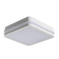 Светильник потолочный BENO LED, прямоугольный, 18W, IP54, белый, Kanlux 32942