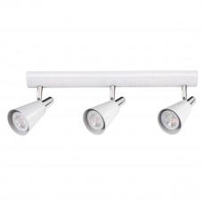 Світильник SEMPRA EL-3l W-SR, 3xGU10, IP20, білий, Kanlux 33094