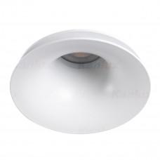 Світильник AJAS DSO-W G5.3/GU10 IP20 білий  Kanlux 33161