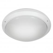 Світильник пристельовий MARC DL-60, E27, IP44, білий, Kanlux 07015