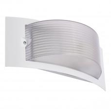 Світильник настінний TURK DL-60, E27, IP54, білий, Kanlux 07025