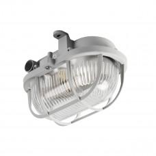 Світильник MILO 7040T/P, E27, IP54, сірий, Kanlux 70523