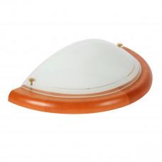 Світильник настінний TIVA 1030 1/2DR/ML-OL, E27, IP20, ольха, Kanlux 70747