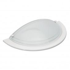 Світильник настінний ARDEA 1030 1/2/ML-BI, E27, IP20, білий, Kanlux 70788