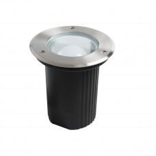 Світильник грунтовий XARD DL-40, E27, IP67, сталь, Kanlux 07195