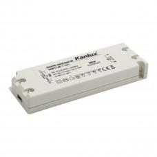 Блок живлення DRIFT LED 3-18W, IP20, Kanlux 8550