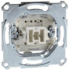 Выключатель для гостиниц с ключом-картой, механизм, D-Life Merten MTN3754-0000