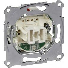 Выключатель для гостиниц с подсветкой, механизм, D-Life Merten MTN3760-0000