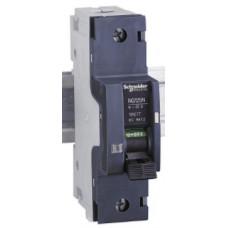 Автоматический выключатель NG125N 1П 10A C Schneider Electric 18610