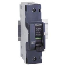Автоматический выключатель NG125N 1П 16A C Schneider Electric 18611