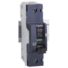 Автоматический выключатель NG125N 1П 25A C Schneider Electric 18613