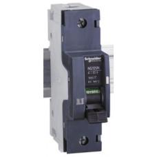 Автоматический выключатель NG125N 1П 40A C Schneider Electric 18615