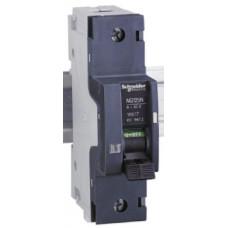 Автоматический выключатель NG125N 1П 50A C Schneider Electric 18616