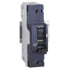 Автоматический выключатель NG125N 1П 63A C Schneider Electric 18617