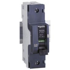 Автоматический выключатель NG125N 1П 80A C Schneider Electric 18618