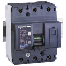 Автоматический выключатель NG125N 3П 20A C Schneider Electric 18634