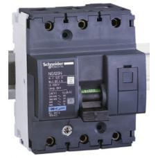 Автоматический выключатель NG125N 3П 32A C Schneider Electric 18636