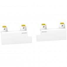 Пломбируемые защитные крышки винтов для iCT 3P, 4P -40/63A Schneider Electric A9A15923