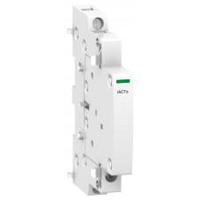 Вспомогательное устройство сигнализации 1 перекидной Schneider Electric A9C15915