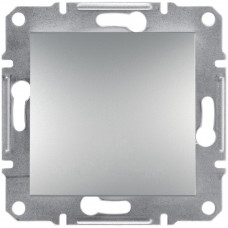 Кнопка Алюминий Asfora, EPH0700161