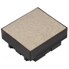Коробка установча для люка ULTRA на 8 модулей, Schneider Electric ETK44834