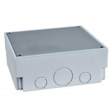 Монтажна коробка для люка ISM50624, OptiLine 45 Schneider Electric ISM50320