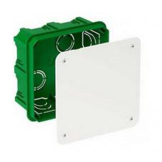 Розподільна коробка для суцільних стін, 100х100х50, Unica IMT35122
