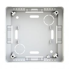 Адаптер для зовнішнього встановлення виробів, Білий, Terneo